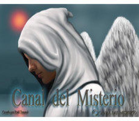 "Entrevista ""Canal del Misterio"""